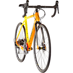 Orbea Gain M20, orange/yellow
